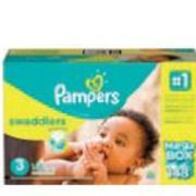 New new pampers